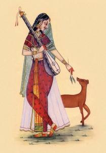 Гуна Манджари