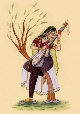 Лабанга Манджари