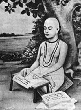 Шрила Гопал Бхатта Госвами