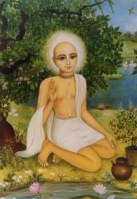 Шрила Джива Госвами