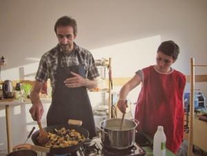 Юрий Ковачев - Вегетариански кулинарен курс Веджи-веда