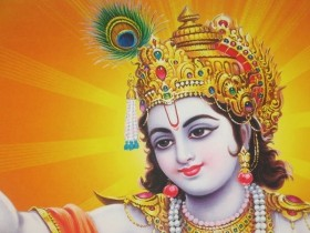 108 Names of Lord Krishna Meaning